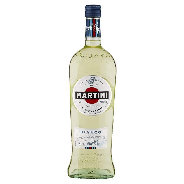 APERITIVO VERMOUTH MARTINI BIANCO 750ML