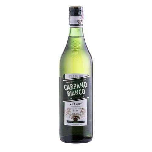 APERITIVO VERMOUTH CARPANO BIANCO 1L