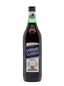 APERITIVO VERMOUTH CARPANO CLASSICO 1L