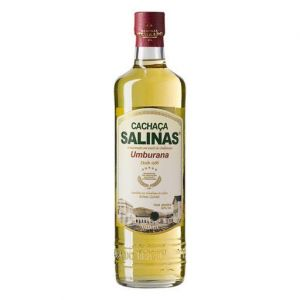 CACHACA SALINAS UMBURANA  700ML