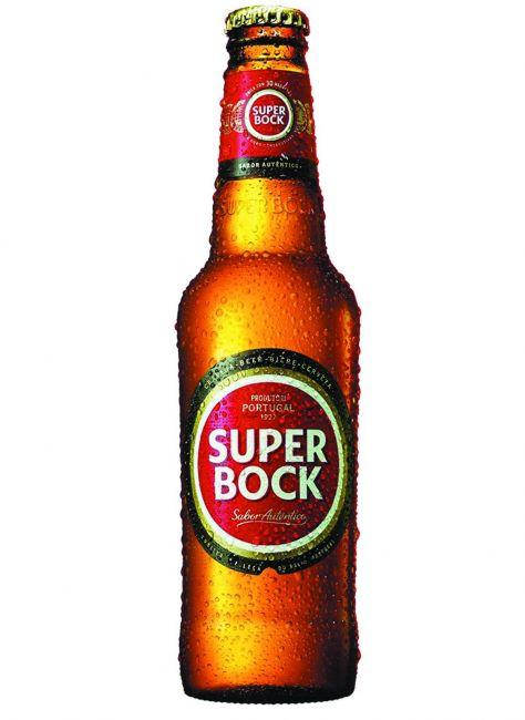 CERV SUPER BOCK MINI LONG NECK 250ML