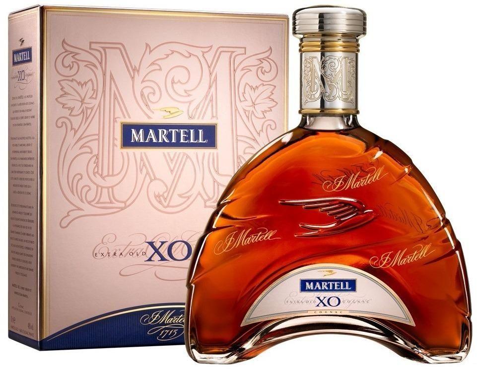 COGNAC MARTELL XO 700ML