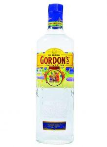 GIN DRY GORDONS 750ML