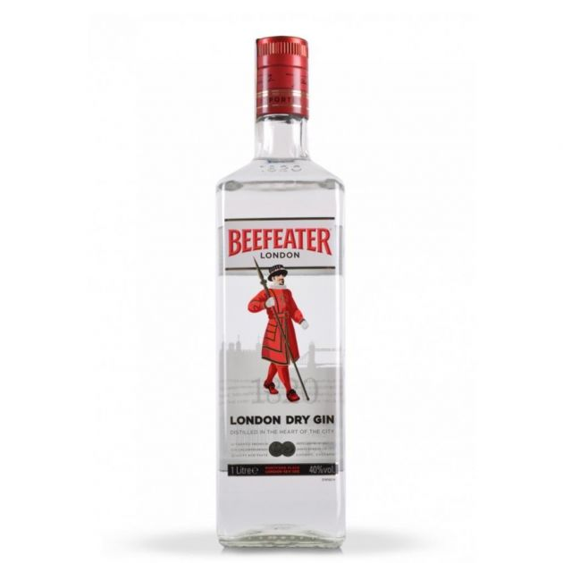 GIN DRY BEEFEATER 750ML
