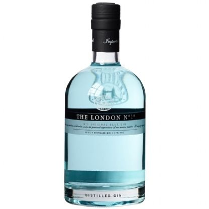 GIN THE LONDON Nº 1 ORIGINAL BLUE 700ML