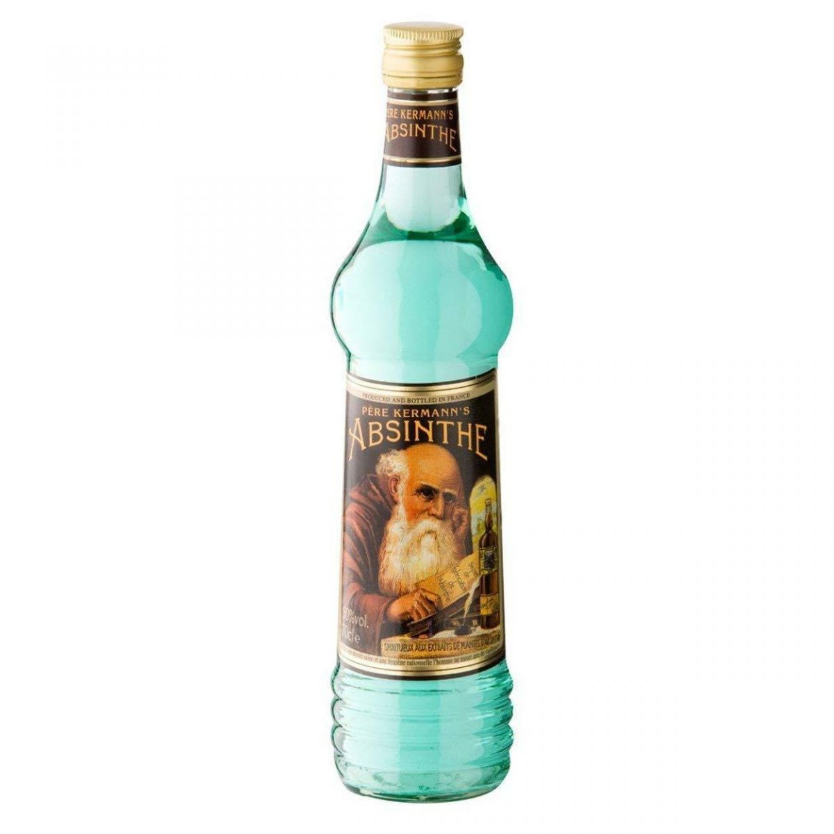 LICOR ABSINTO PERE KERMANNS 700ML