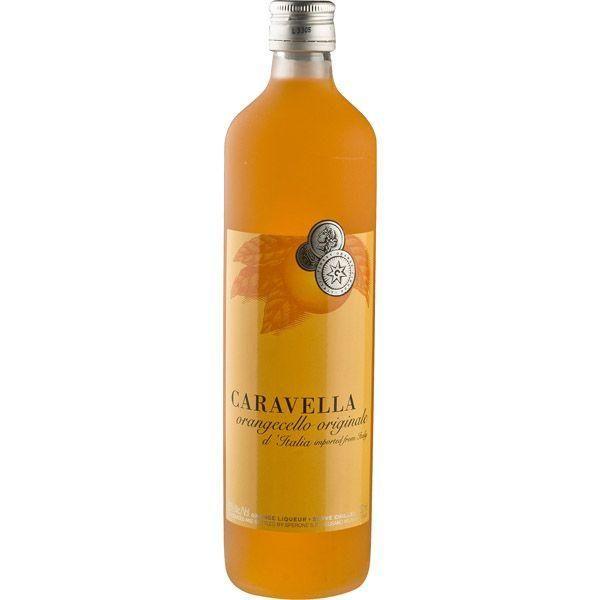 LICOR CARAVELLA ORANGELLO 750ML