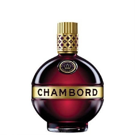 LICOR CHAMBOARD FRAMBOESA 750 ML