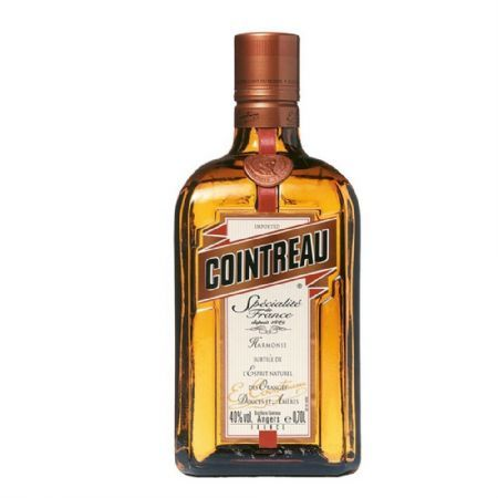 LICOR COINTREAU FRANCES 700ML