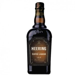 LICOR DE CAF COFFEE HEERING 500 ML