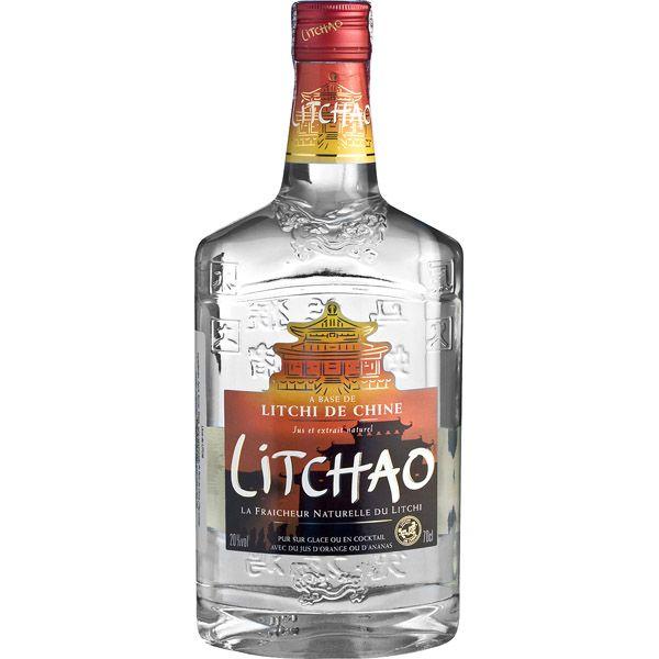 LICOR LITCHAO 700ML
