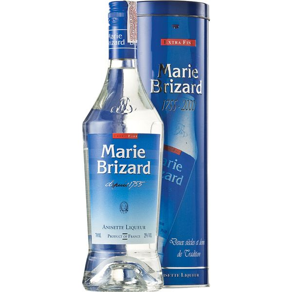 LICOR M BRIZARD ANISETTE 700ML