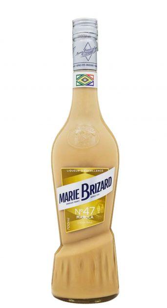 LICOR M BRIZARD MARULA 700ML NACIONAL
