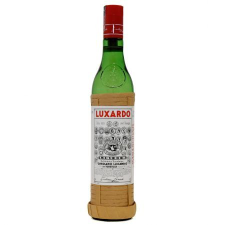 LICOR MARASQUINO LUXARDO 750ML