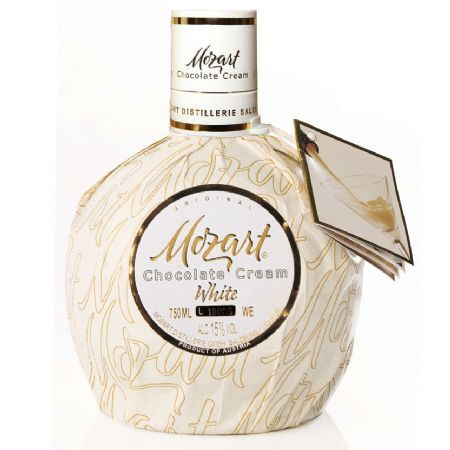 LICOR MOZART CHOCOLATE WHITE 500ML
