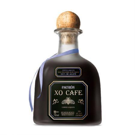 LICOR PATRON XO CAFE 750ML