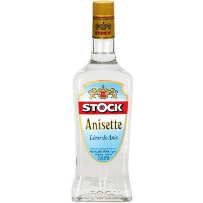 LICOR STOCK ANISSETE 720ML