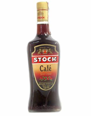 LICOR STOCK CAF 720ML