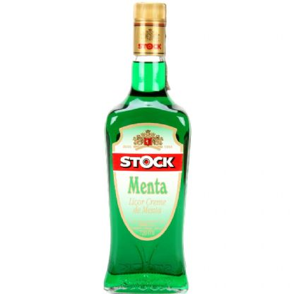 LICOR STOCK CREME DE MENTA 720ML