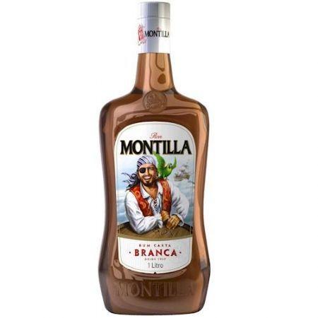 RUM MONTILLA CARTA BRANCA 1L