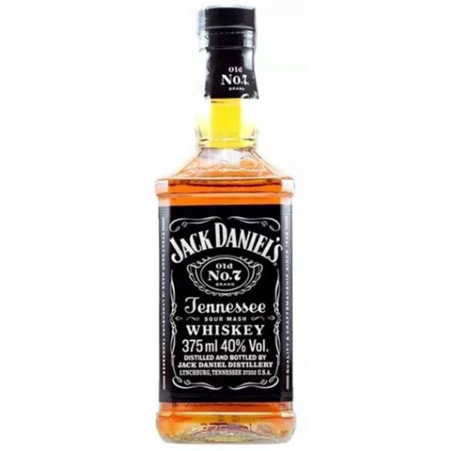 Whisky Jack Daniels Tennessee 375ml
