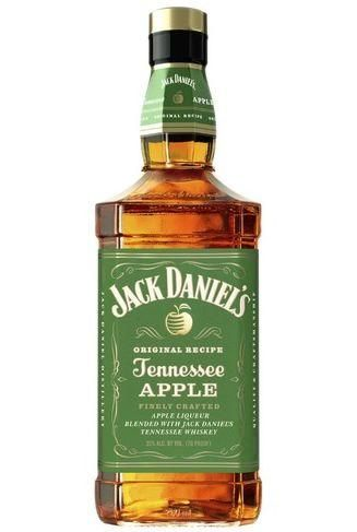WHISKY TENNESSEE JACK DANIELS APPLE 1 LT
