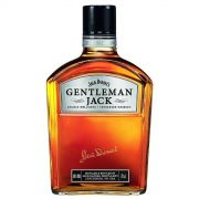 WHISKY GENTLEMAN JACK 1L