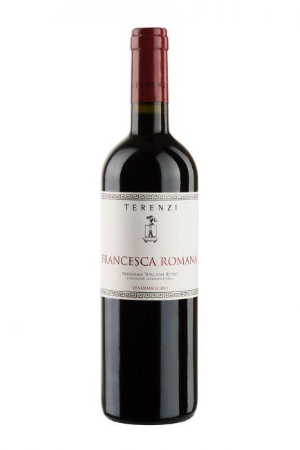 Vinho Terenzi Francesca Romana Safra 2014