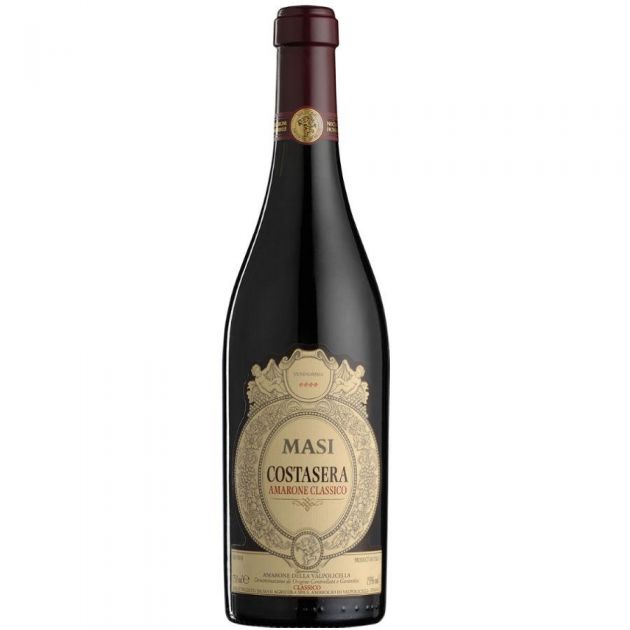 VINHO AMARONE MASI COSTASERA 750ML