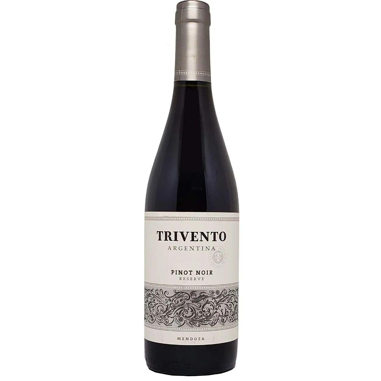 VINHO TRIVENTO PINOT NOIR RESERVE 750 ML