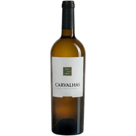VINHO CARVALHAS BRANCO 750 ML