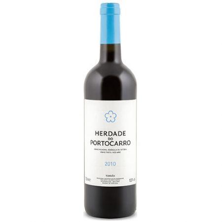 VINHO HERDADE DO PORTOCARRO 750 ML
