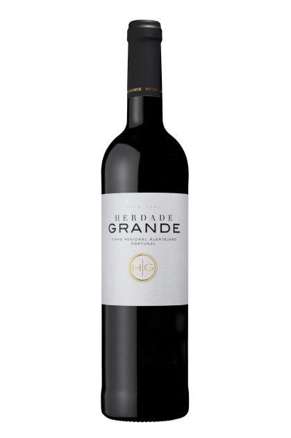 VINHO HERDADE GRANDE 750 ML