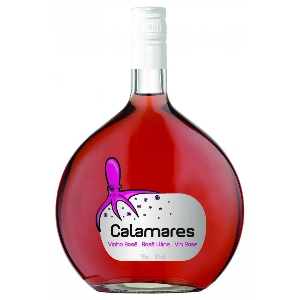 VINHO CALAMARES ROSE 750 ML
