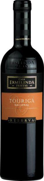 VINHO ERMELINDA FREITAS TOURINGA FRANCA 750ML