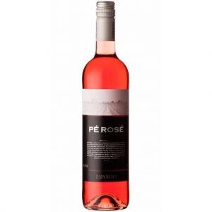 VINHO ESPORAO PE ROSE 750ML