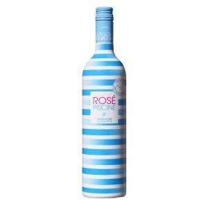 VINHO ROSE PISCINE 750ML