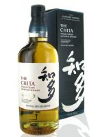 WHISKY SINGLE MALT CHITA BEAM SUNTORY 700 ML