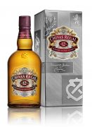 WHISKY CHIVAS REGAL 12 ANOS 1L
