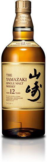 WHISKY SINGLE MALT YAMAZAKI 12 YEARS 700 ML