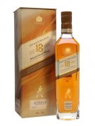 WHISKY JOHNNIE WALKER 18 ANOS 750 ML