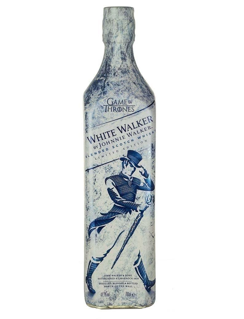 Whisky Johnnie Walker Game of Thrones 750ML