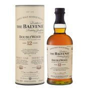 WHISKY SINGLE MALT BALVENIE 12 ANOS 700 ML