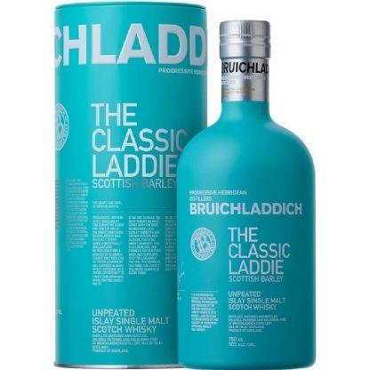 WHISKY SINGLE MALT BRUICHLADDICH LADDIE CLASSIC 700 ML