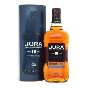 WHISKY SINGLE MALT JURA 18A 700ML