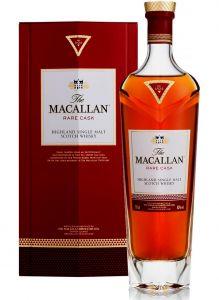 WHISKY SINGLE MALT MACALLAN RARE CASK 700 ML