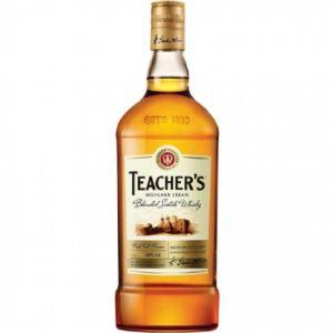 WHISKY TEACHER'S SCOTCH 1000 ML
